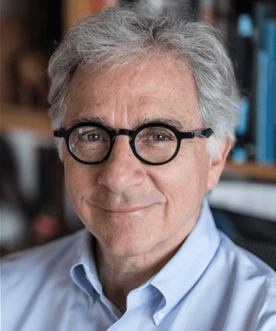Photo of Doug Melton