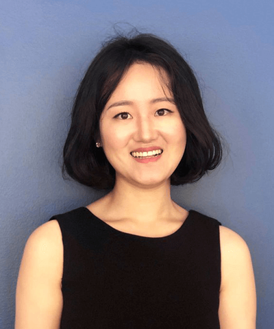 Photo of Julie Park