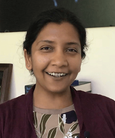 Photo of Mansi Srivastava